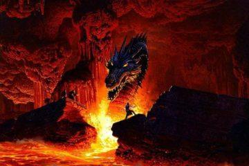 Ordine del Drago: La Via Iniziatica