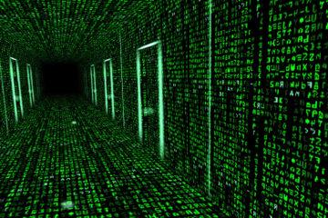 NASA: Potremmo Trovarci in una Matrix Extraterrestre