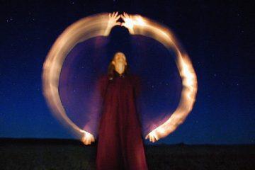 Florinda Matus, l'Impeccabile Sciamana