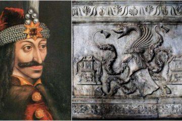 La Tomba del Conte Vlad