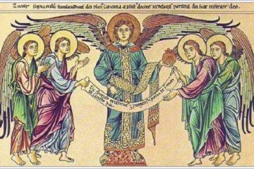 La Genesi di Lucifero