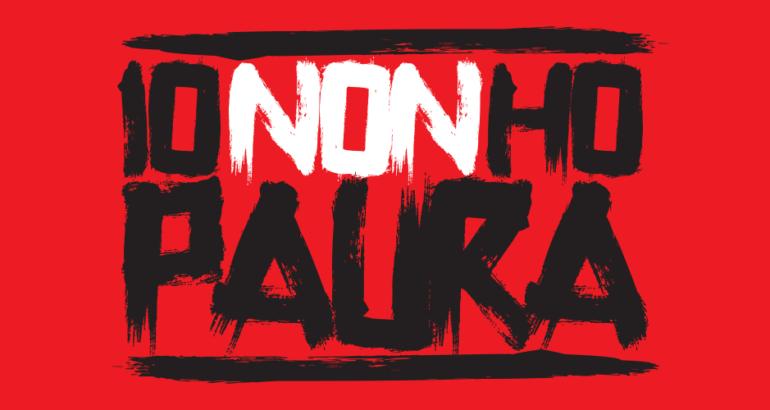IO NO HO PAURA 960x500