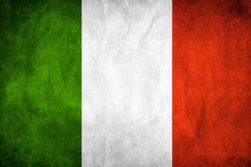 Lettera al Governo Italiano