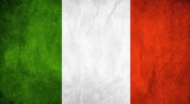 capa italia
