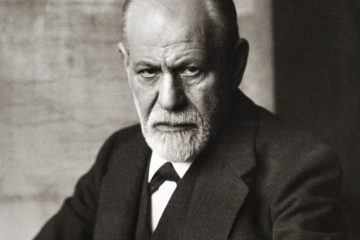 Goodbye Freud