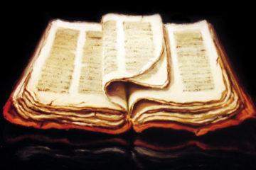 Frammenti tratti da: Il Manoscritto Maddalena