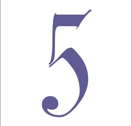 cinque 2