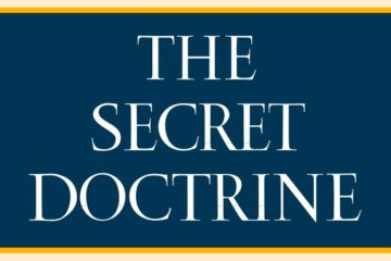 La Dottrina Segreta – Antropogenesi