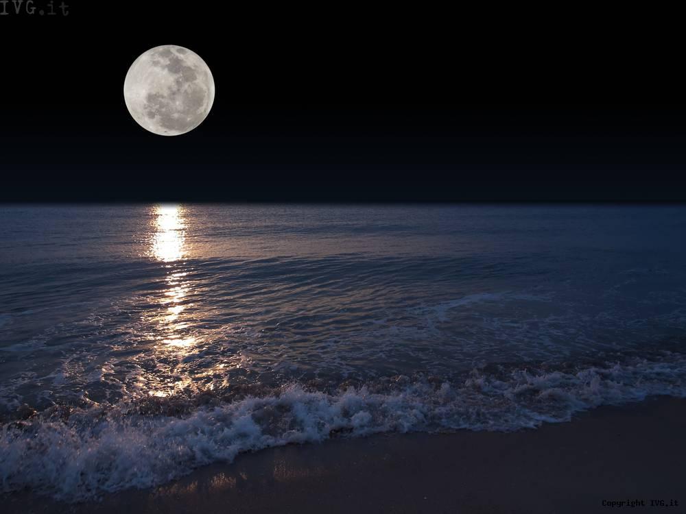 Il Principio Primario Lunare Il Sapere