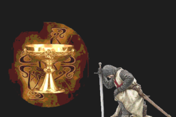 I Templari: Custodi del Sacro Graal e della Sindone [R]