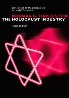 holocaust-industry