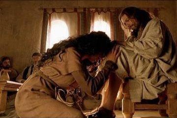 Maddalena e Gesù, lungo la scia del Sacro Graal