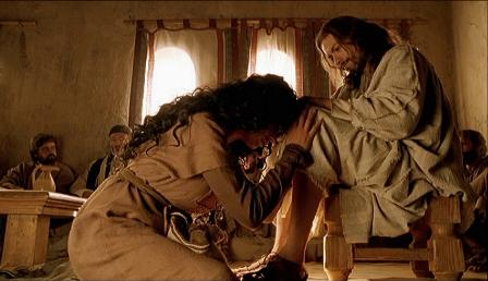Maddalena e Gesù, lungo la scia del Sacro Graal [R]