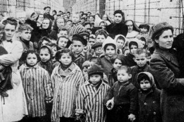Perché non Indagare anche sull'Olocausto?