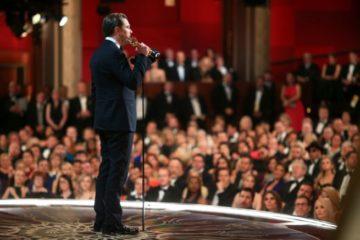 Il Discorso di Leonardo DiCaprio