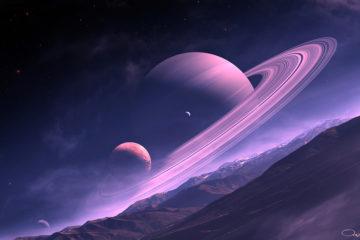 Il Culto di Saturno (El, Cronos, Satana)