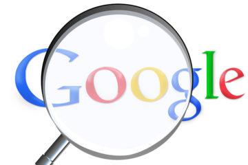 Ecco ciò che sa Google di te