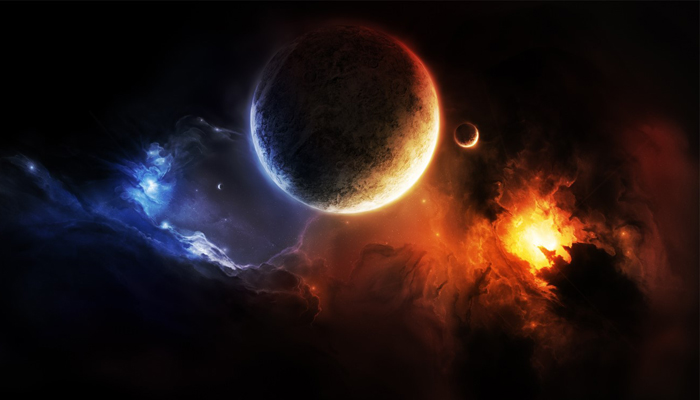 Così la fisica spiega l'inspiegabile origine dell'universo