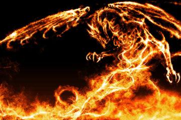 Beltaine, la Festa del Drago