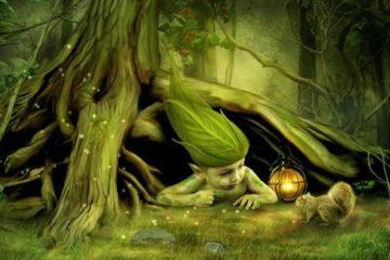 Regno Devico – Gli Spiriti della Natura