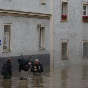 Germany Europe Floods