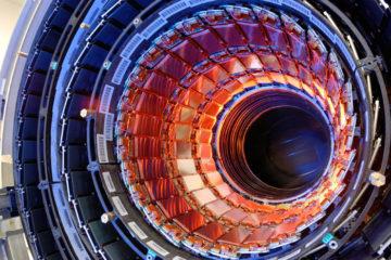 Cern: l'Acceleratore vede i Pentaquark