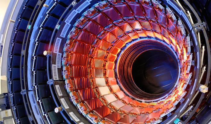 Nuova scoperta al Cern lacceleratore vede i pentaquark 1