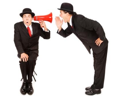 comunicare sordi