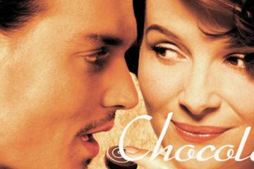 Chocolat: Addio Tranquillité