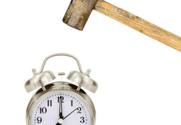 Clock Hammer