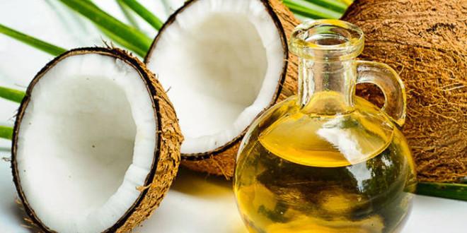 Igiene dellaBocca Olio di Cocco per le Gengive 1