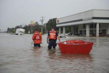 USA, tra Canicola e Alluvioni: Louisiana ancora in ginocchio, almeno 10 morti