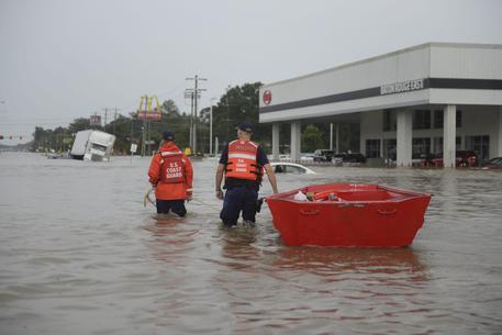 alluvione Louisiana