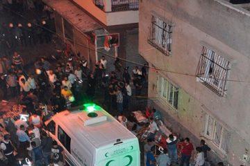 """Turchia, Attentato a un Matrimonio di Curdi: 50 Morti. """"È Isis!"""""""