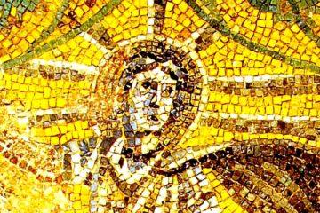 """Il Sole, Alias """"Gesù Cristo"""" (cattolico)"""