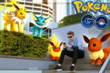Pokemon GO!: La Terribile Verità!