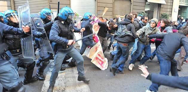 Antagonisti-Livorno