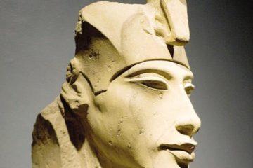 Da Akhenaton a Mosè