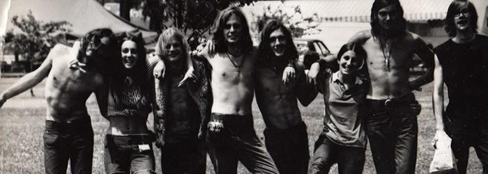Hippies – La storia degli ultimi europei liberi1