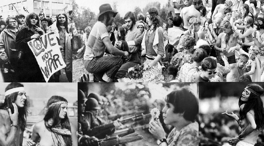 Hippies – La storia degli ultimi europei liberi45