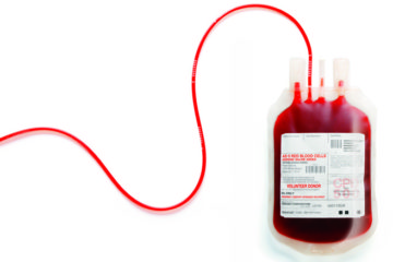 Sangue con Rh Negativo, Perchè?