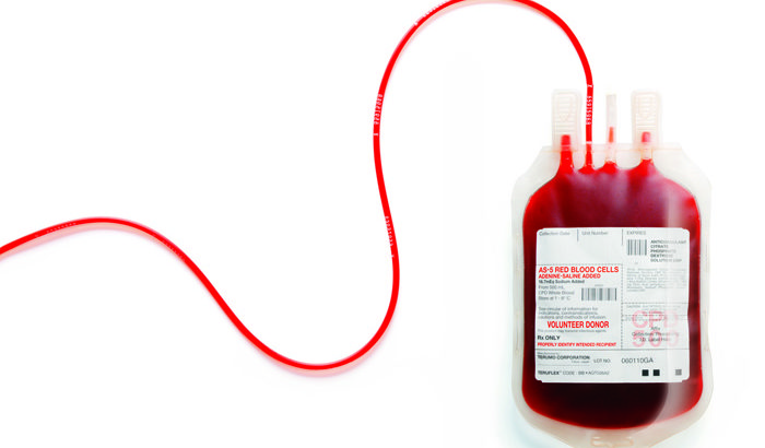 Sangue con Rh Negativo Perchè 1