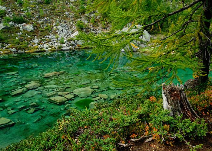 lago delle Streghe dell'Alpe Devero-2