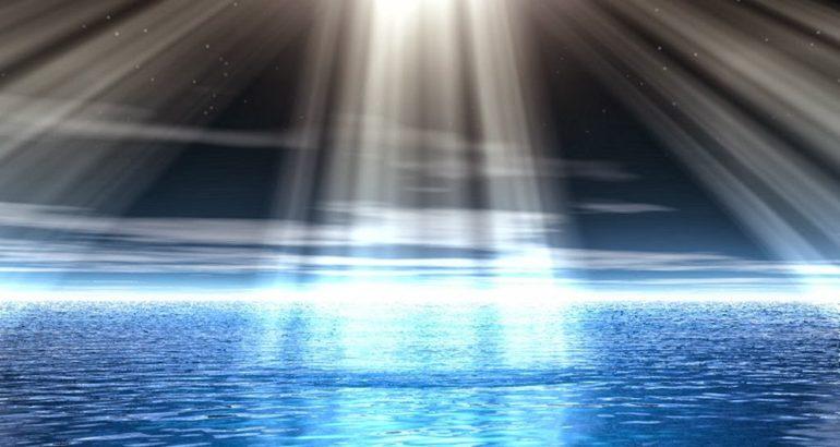 raggio di luce