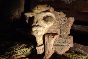 I Faraoni dell'Antico Egitto erano Alieni Ibridi?