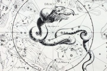 Alpha Draconis: quando il Serpente si chiamava Cristo