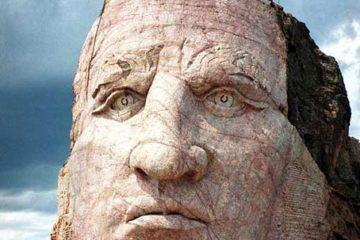 Cavallo Pazzo, la Statua più Grande del mondo
