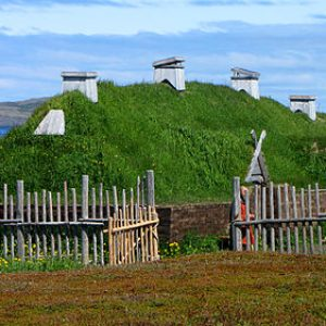 lanse_aux_meadows_recreated_long_house