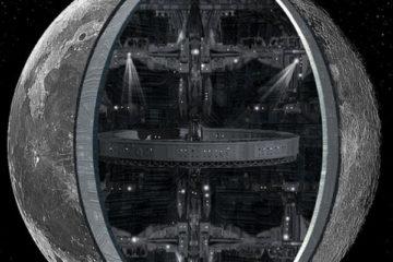 L'Enigma della Luna Cava (con video)