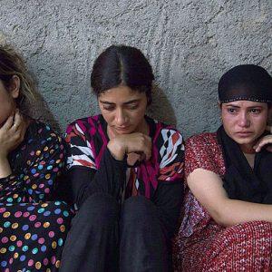 yazidi-slave-girls